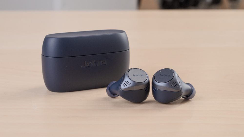 Jabra Elite Active 75t Truly Wireless Picture