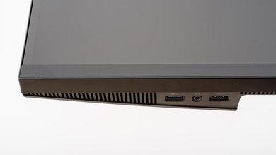 Dell S2719DGF Inputs 2