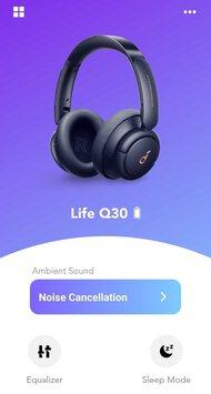 Anker Soundcore Life Q30 Wireless App Picture