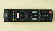 Sharp LE653U Remote Picture