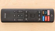 Hisense H9E Plus Remote Picture