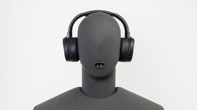 Sony MDR-XB950N1 Wireless Front Picture
