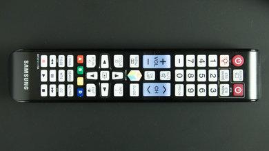 Samsung H6350 Remote