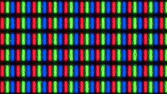 LG 34GK950F-B Pixels