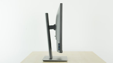 Dell P2417H Thickness picture