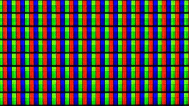 Samsung H6203 Pixels