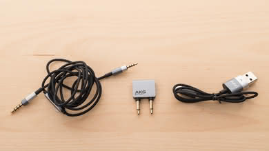 AKG N700NC Wireless Cable Picture