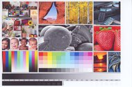 HP DeskJet Plus 4155 Side By Side Print/Photo