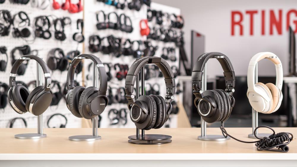 Audio-Technica ATH-M50xBT Compare Picture