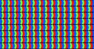 LG LN5300 Pixels
