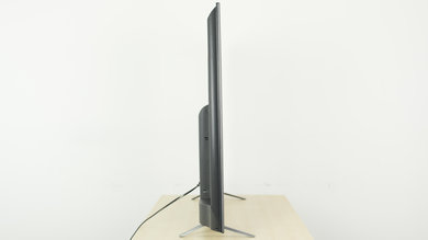 Element Fire TV Thickness Picture