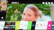 LG C8 OLED Smart TV Picture