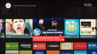 Sony X930E Smart TV Picture