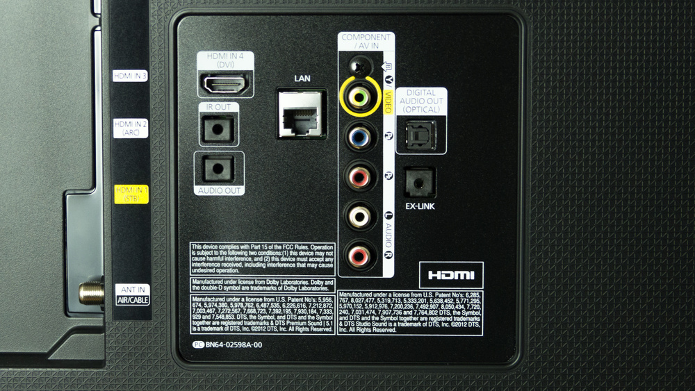 Samsung H7150 Review Un46h7150 Un55h7150 Un60h7150 Un65h7150