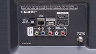 LG NANO81 Rear Inputs Picture