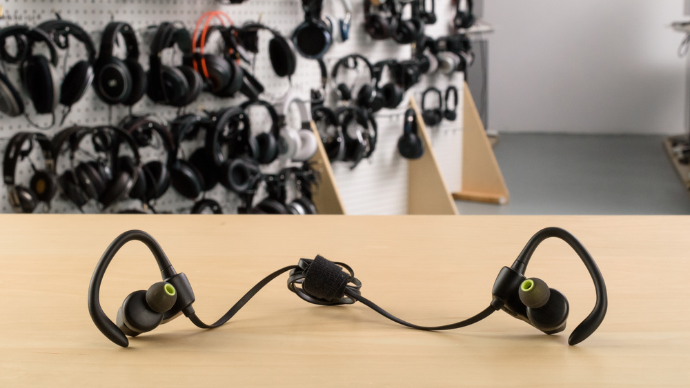SoundPeats Q9A Wireless Picture