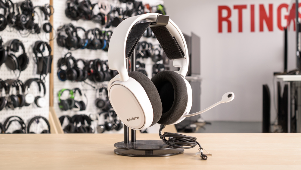 SteelSeries Arctis 5 2019 Edition Picture