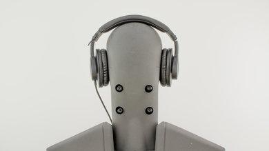 Audio-Technica ATH-M20x Rear Picture