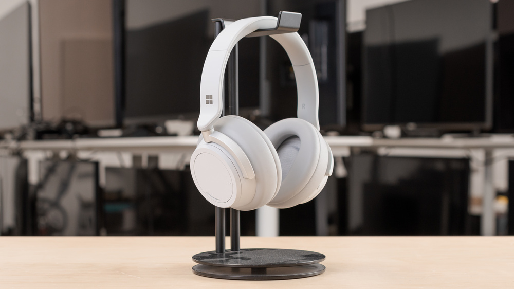 Microsoft Surface Headphones 2 Wireless Picture