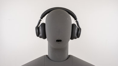 Plantronics Backbeat Pro Front Picture