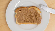 Cuisinart Smart Stick Two-Speed Hand Blender Almond Butter Picture