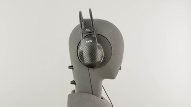 AKG K44 Side Picture