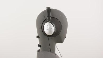 Audio-Technica ATH-ANC7B SVIS Side Picture