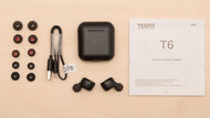 TOZO T6 Truly Wireless In The Box Picture