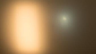 Gigabyte AORUS FI32U Bright Room Off Picture
