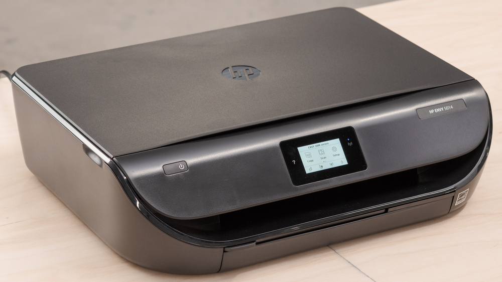 HP ENVY 5014 Picture