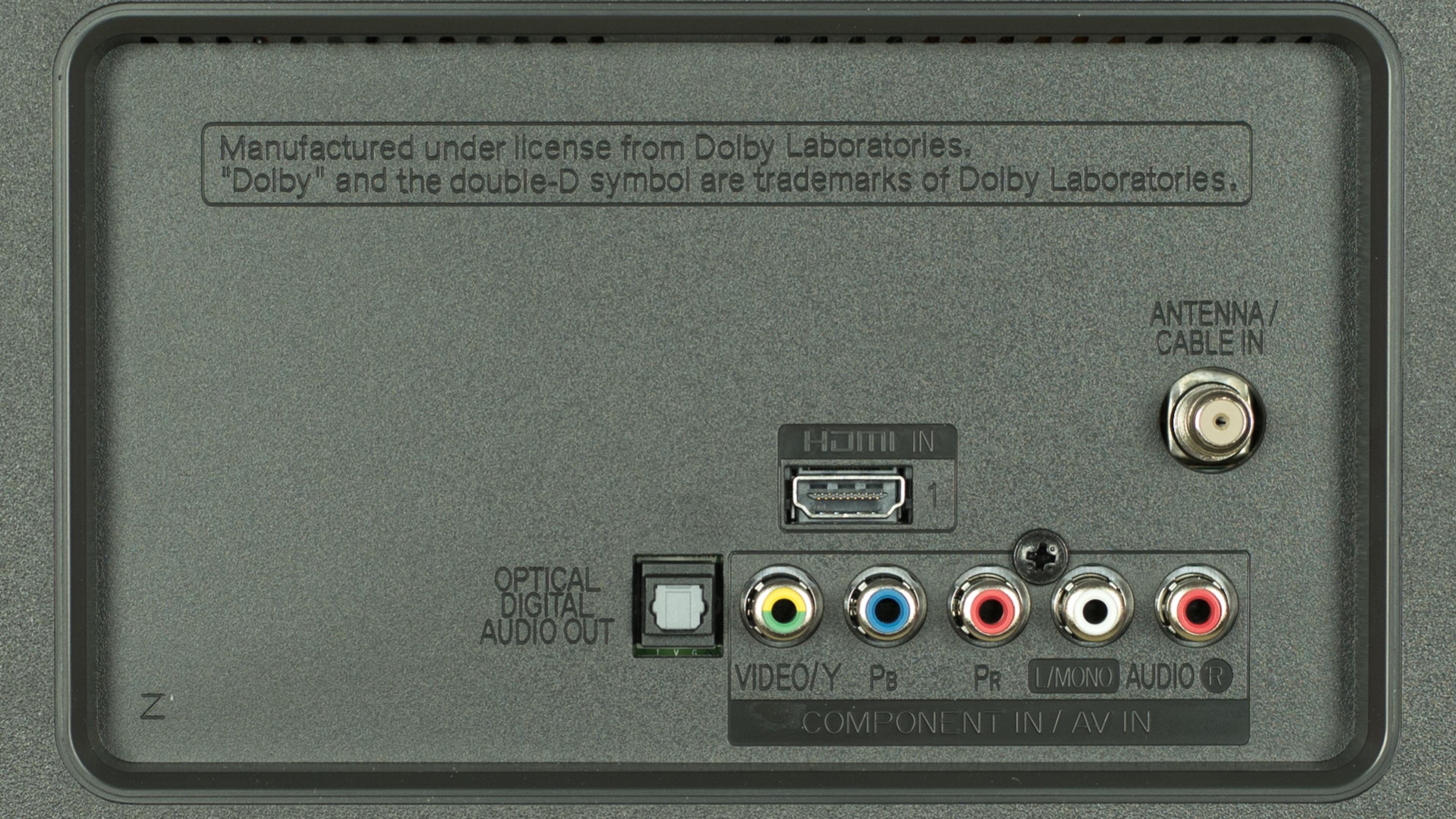 Lg Lf5500 Review 49lf5500 Rtings Com