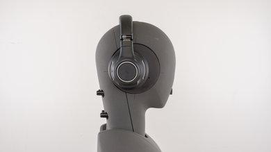 Plantronics Backbeat Pro Wireless 2014 Side Picture