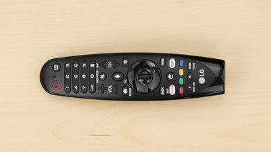 LG C7 Remote Picture