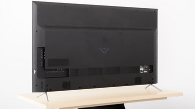 Vizio P Series 2018 Back Picture