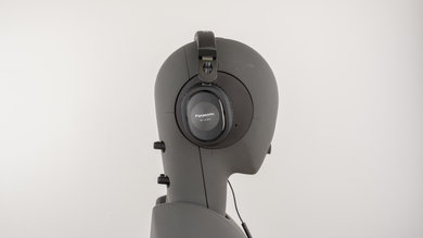 Panasonic RP-HC800 Side Picture