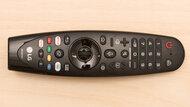 LG UN7300 Remote Picture