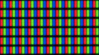 LG 27GN650-B Pixels
