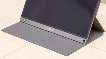 ASUS ZenScreen Touch MB16AMT Stand Picture