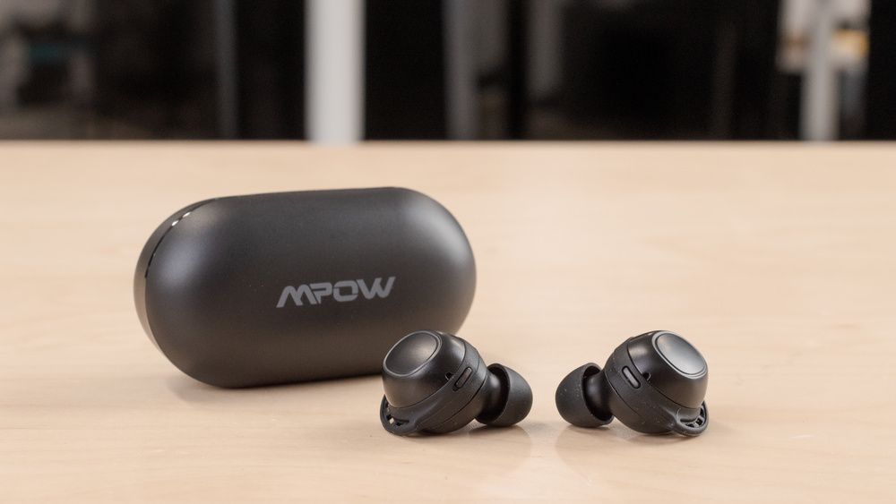 Mpow M30 Truly Wireless Picture