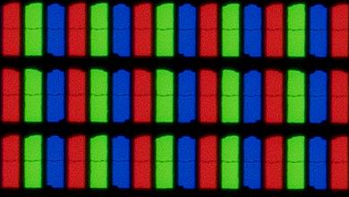 Samsung M5300 Pixels Picture