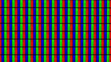 Samsung H6350 Pixels