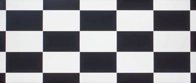 LG 29UM69G-B Checkerboard Picture
