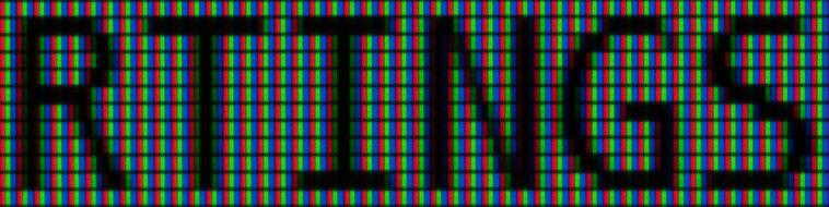 MSI Optix G27C4 ClearType On