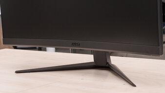 MSI Optix G27C5 Stand Picture