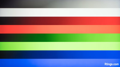 Samsung Q80/Q80R QLED Gradient Picture