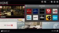 LG LB5800 Smart TV