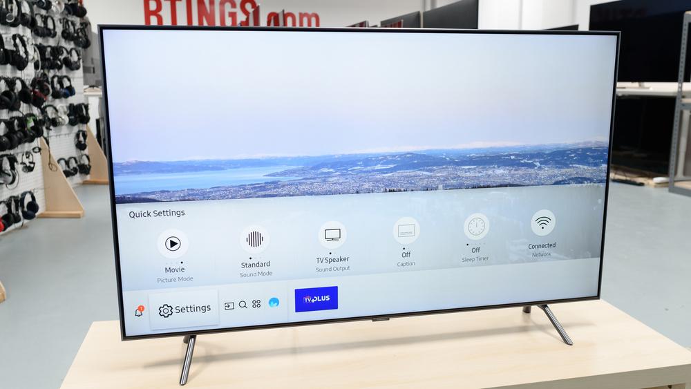 Samsung Q8FN/Q8/Q8F QLED 2018 Picture
