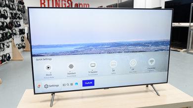 Samsung Q8FN Design