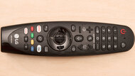 LG NANO90 2020 Remote Picture