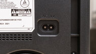 LG SP7Y Physical inputs subwoofer photo 1